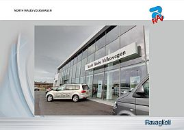 RAV references   VW Llandudno, Clare James Group, North Wales, UK